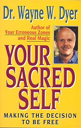 9780732251185: Your Sacred Self
