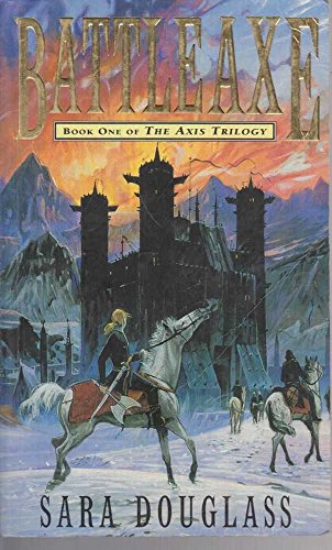 9780732251192: Battleaxe: Book One of the Axis Trilogy