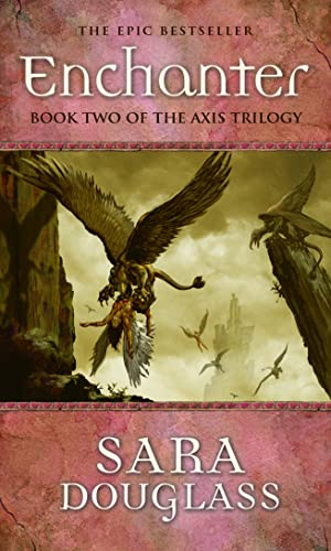 "9780732251291: Enchanter: Book Two of ""the Axis Trilogy"""