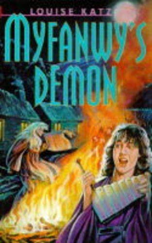 9780732251673: Myfanwy's Demon (Moonstone)