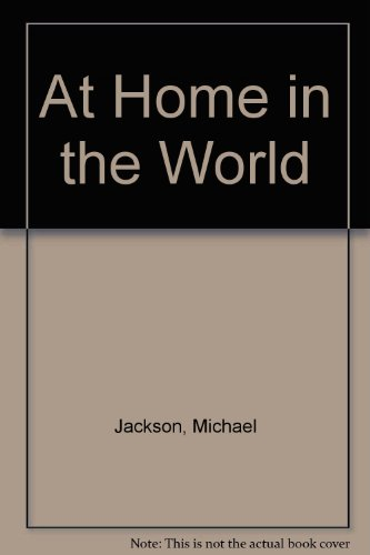 9780732251901: At Home in the World