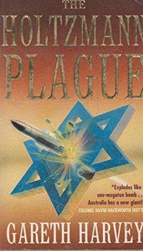 9780732251963: The Holtzmann Plague