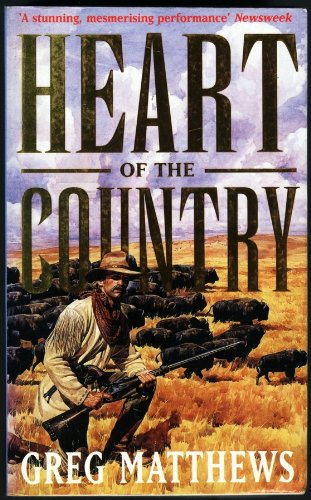 9780732256005: Heart of the Country