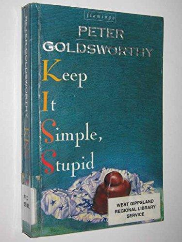 9780732257699: Keep it Simple, Stupid