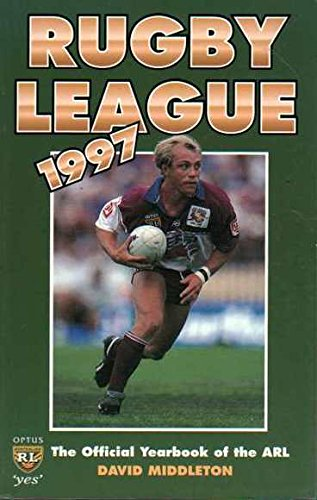 Rugby League 1997: Middleton, David