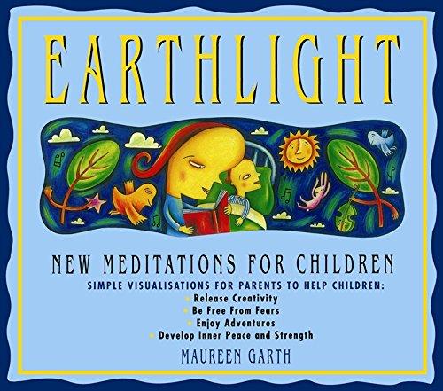 9780732258283: Earthlight New Medications For Children: More Meditations for Children