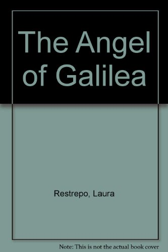 9780732258290: The Angel of Galilea