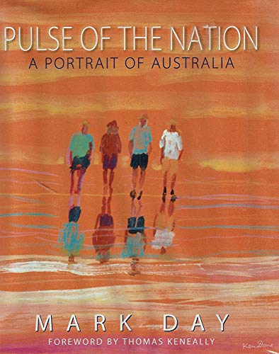 Pulse of the Nation A Portrait of Australia