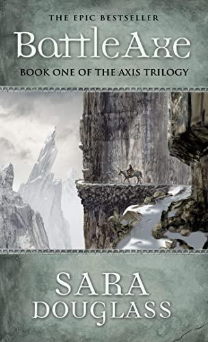 9780732258658: Battleaxe Pb Axis Trilogy 01