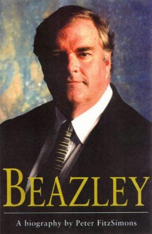 9780732258764: Beazley a Biography