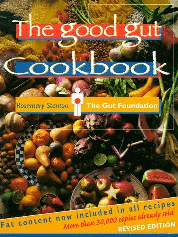 9780732259099: Good Gut Cookbook