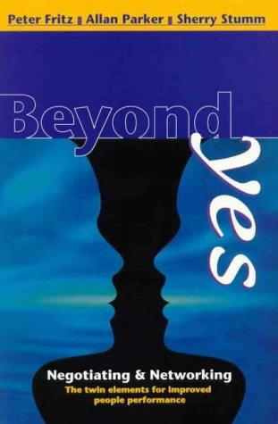 9780732259242: Beyond Yes