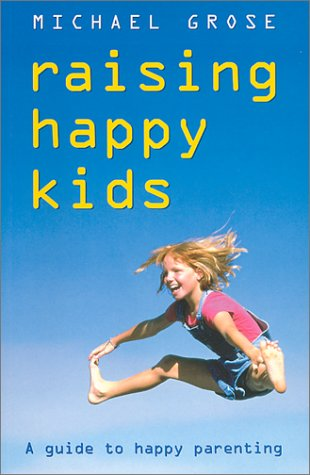 9780732259877: Raising Happy Kids