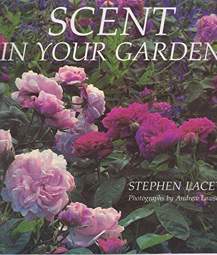 9780732260026: Scent in Your Garden Pb