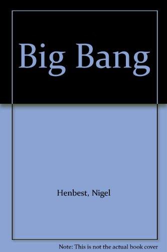 9780732260514: Big Bang