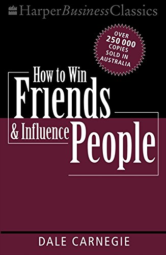 9780732264031: How to Win Friends and Influence People