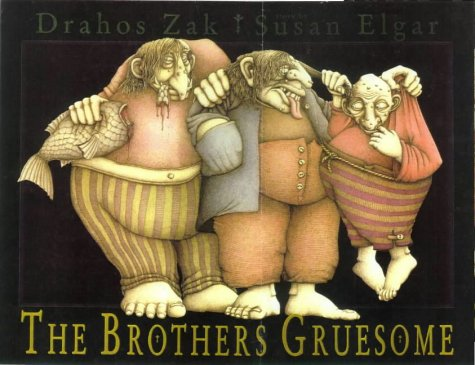 9780732264628: The Brothers Gruesome