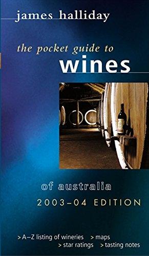 9780732265151: Classic Wines of Australia: Third Edition