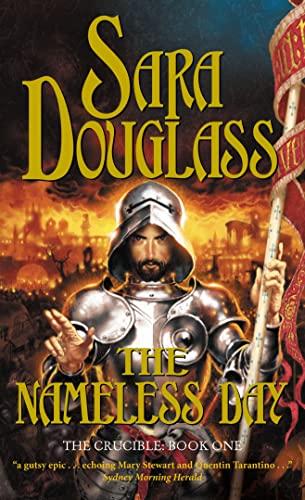 9780732265502: The Nameless Day: The Crucible: Book 1 (Crucible trilogy)