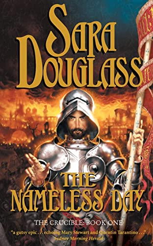 9780732265502: The Nameless Day: The Crucible: Book 1 (Crucible trilogy)