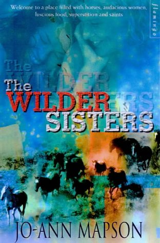 9780732265564: The Wilder Sisters