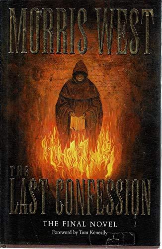 9780732265953: The Last Confession