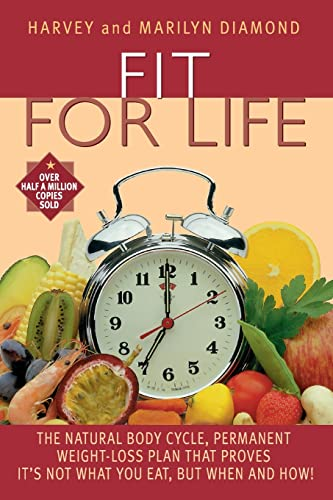 9780732266912: Fit for Life