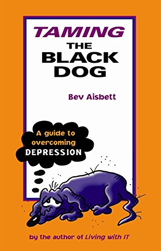 taming the black dog a guide to overcoming depression pdf