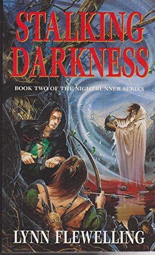 9780732267902: Stalking Darkness (Nightrunner series)
