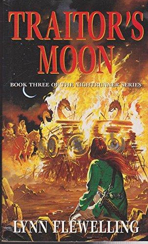 9780732267988: Traitors Moon