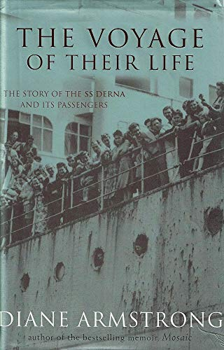 9780732268268: The Voyage of Their Lives