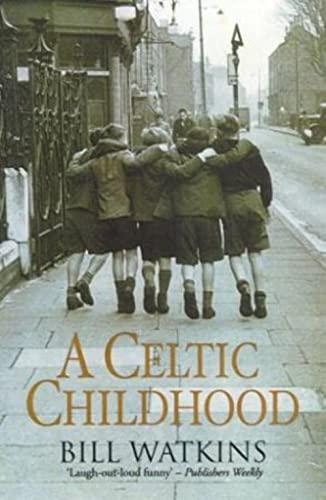 9780732268589: A Celtic Childhood