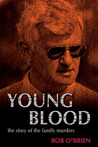 9780732269135: Young Blood: The Story of the Family Murders