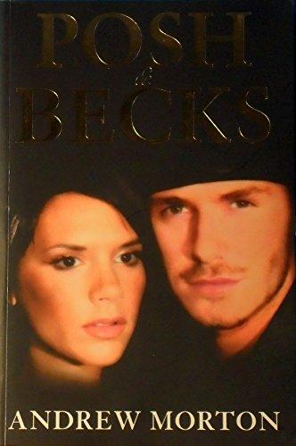 9780732269203: Posh & Becks: A Marriage