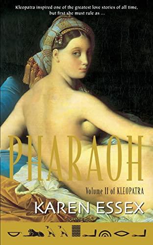 9780732269302: Pharaoh (Kleopatra)