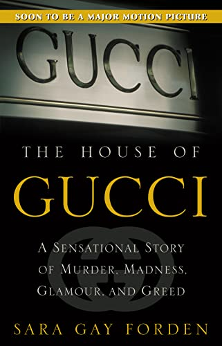 9780732269890: The House of Gucci