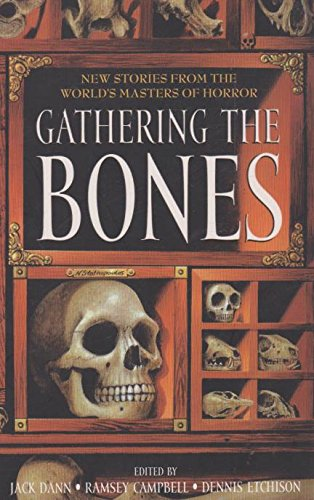 9780732270247: Gathering the Bones