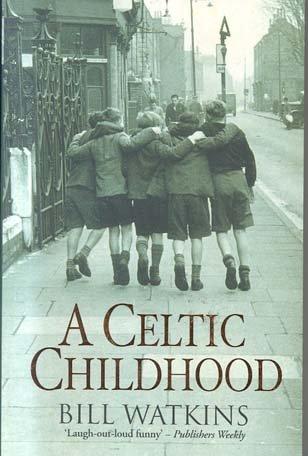 9780732270308: A Celtic Childhood