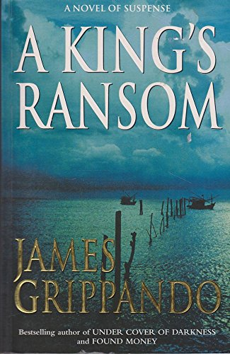 9780732270407: A King's Ransom
