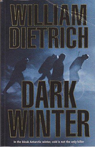 9780732270513: Dark Winter