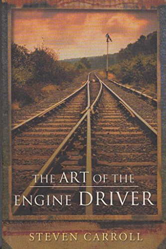9780732270575: The Art of the Engine Driver