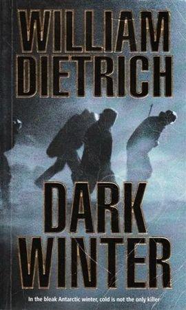 9780732270773: Dark Winter