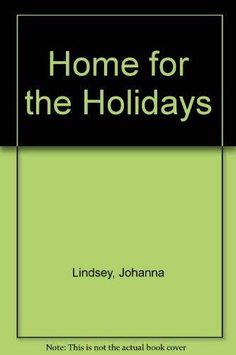 9780732270964: Home for the Holidays