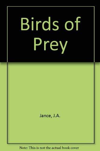 9780732271145: Birds of Prey