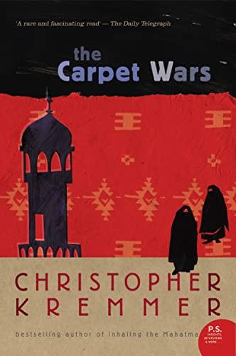 9780732271220: The Carpet Wars