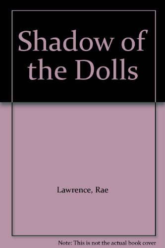 9780732271435: Shadow of the Dolls