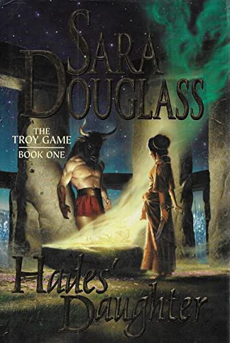 9780732271640: Hade's Daughter (Troy Game)