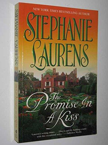 9780732271695: The Promise in a Kiss : A Christmas Novel