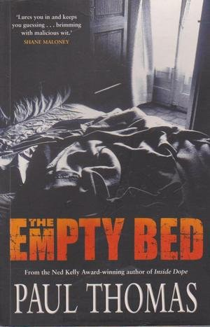 9780732271701: The Empty Bed