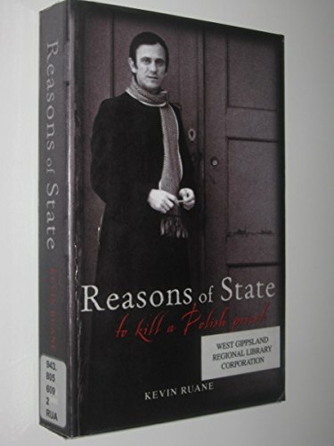 9780732271756: Reasons of State